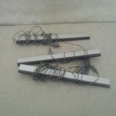 Nintendo Wii Sensor Bar Original, Cabluri