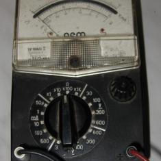Aparat de masura MAVO 2, AEM defect - Multimetre