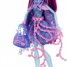 Papusa Monster High Haunted Mattel Kiyomi Haunterly