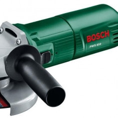 BOSCH Polizor unghiular Bosch PWS 650
