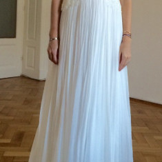 Rochie de mireasa sirena - Rochie de Mireasa DIVINE Atelier- colectia 2016