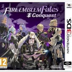 Fire Emblem Fates Conquest Nintendo 3Ds - Jocuri Nintendo 3DS