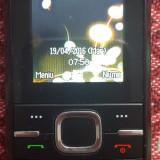 Telefon Mobil DALLAS, Negru, Nu se aplica, Neblocat, Single SIM, Fara procesor