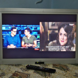 TV LCD 81cm cu PIP - Televizor LCD, 32 inchi (81 cm), Intrare RF: 1, Scart: 1, DVI: 1, VGA: 1