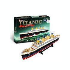 Titanic (small) - Figurina Desene animate