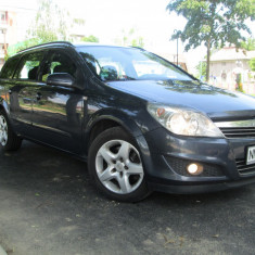 Autoturism Opel, ASTRA, An Fabricatie: 2009, Motorina/Diesel, 221000 km, 1900 cmc - Opel Astra H