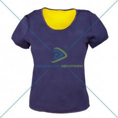 Tricou din Neopren pentru Slabit - Aparat pentru abdomen