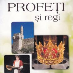 Ellen White - Profeti si regi - 572061 - Carti Crestinism