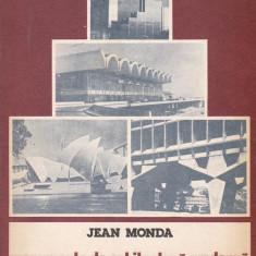 Jean Monda - Monumente de arhitectura moderna - 572879 - Carte Arhitectura