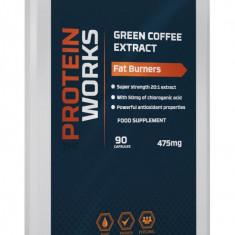 Extract de cafea verde - Dieta