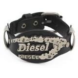 Bratara Diesel din piele
