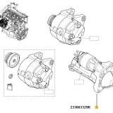 Electromotor Log./Sand. 1.5(E4) 31392