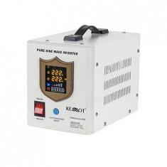 UPS CENTRALE TERMICE SINUS PUR 500W 12V KEMOT URZ3405