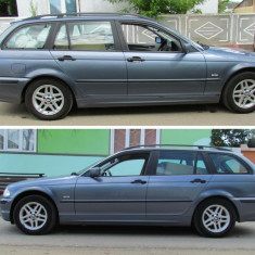 Autoturism BMW, Seria 3, Seria 3: 320, An Fabricatie: 2001, Motorina/Diesel, 180000 km - BMW 320d, an 2001, 2.0 Diesel