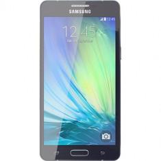Telefon Samsung - Telefon mobil Samsung Galaxy A5 Duos A500H Dualsim 16GB Lte 4G Negru