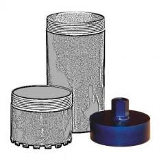 Motocultor - Cupla prindere 1-1/4 UNC carota 88 Tu-Dee Diamond se utilizeaza cu 11702000891170201089