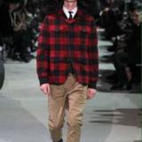 Palton barbati - Geaca/Palton Desigual