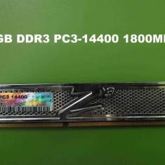 Memorie RAM PC DDR3 1GB PC3-14400 1800MHz OCZ, 1866 mhz