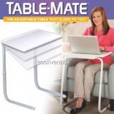 Masuta Laptop Table Mate IV Masa Pliabila - Masa Laptop