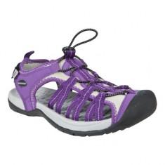 Sandale pentru femei Trespass Facet Purple (FAFOBEL10001) - Sandale dama Trespass, Marime: 36, 37, 38, 40, 41, Culoare: Mov