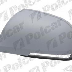 Carcasa oglinda exterioara Skoda Octavia 2 (1Z3/1Z5) 10.2008- Skoda Superb (3T) 06.2008- Partea Stanga 3T0857537Gru - Suport bara