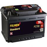 Baterie auto Renault Fulmen 12V 70Ah 640 A, 7700431820