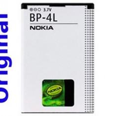 Baterie telefon - Acumulator Nokia BP-4L Li-Polymer pentru telefon Nokia 6650f, 6760s, E52, E55, E61i, E71, E72, E90, N810 Internet Tablet, N97
