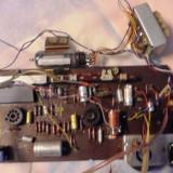 Amplificator audio, 0-40W - Vind un amplif.audio mono tip cu cu tuburi, cititi va rog descrierea !