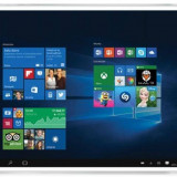 Alcor Tabletă Alcor IQ935R 32GB Wifi, White (Windows 10)
