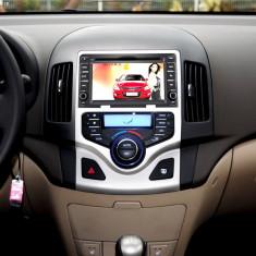 Navigatie auto - Sistem navigatie + DVD +TV TTI-8943