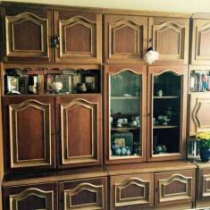 Set mobila living - Vand mobila sufragerie Luceafarul