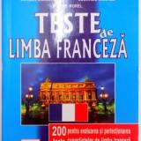 TESTE DE LIMBA FRANCEZA de JURGEN BOELCKE , EDUARDO JIMENEZ , PIERRE MOREL , 2001