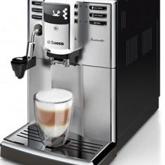 Espressor automat - Espressor de cafea automat Philips Saeco Incanto HD8914/09 cu rasnita...