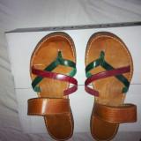 Papuci dama - Papuci greek