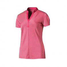 Tricou Puma Polo Dama Model Sport Cod Produs 570537 01 - Pret Avantajos - Tricou dama Puma, Marime: XS, S, M, L, Culoare: Din imagine, Maneca scurta, Poliester