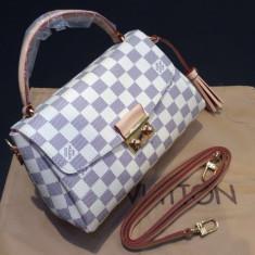 Geanta Dama Louis Vuitton, Geanta de umar, Piele - Poseta Louis Vuitton * piele naturala * colectii 2016 vara