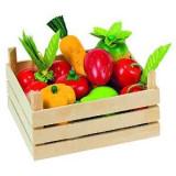 Accesorii bucatarie, lada cu fructe si legume, Goki