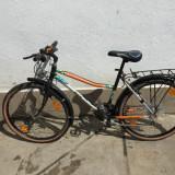 Mountain Bike, 18 inch, 26 inch, Numar viteze: 21 - 74 Bicicleta Puch second-hand, Germania R26