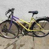 Mountain Bike, 20 inch, 26 inch - 67 Bicicleta Rocky second-hand, Germania R26