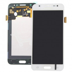 Ansamblu LCD Display Laptop Touchscreen touch screen Samsung Galaxy J5 J500FN White Alb ORIGINAL - Display LCD