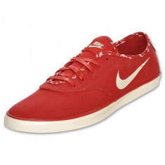 Tenisi originali NIKE STRALET - Tenisi dama Nike, Marime: 36, 38, 36.5, 38.5, Culoare: Rosu, Textil