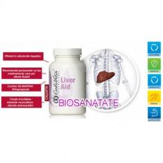Liver Aid (100 tablete) Calivita