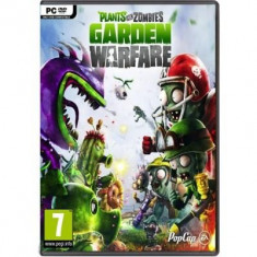 Plants Vs Zombies Garden Warfare (Code In A Box) Pc - Jocuri PC Electronic Arts
