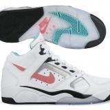 UNIC ! GHETE Nike Air Flight LITE LOW ORIGINALE 100% din Germania nr 42.5 - Adidasi barbati, Culoare: Din imagine