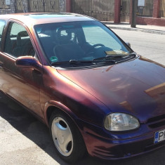 Opel Corsa B - Autoturism Opel, An Fabricatie: 1996, Benzina, 131448 km, 1200 cmc