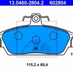 Placute frana REINZ ROVER 100 / METRO 114 S/L/GTA - ATE 13.0460-2804.2