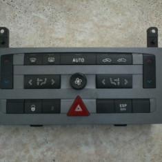 Panou comenzi climatronic, ( clima, aer conditionat ) Peugeot 407, 407 (6D_) - [2004 - 2013]