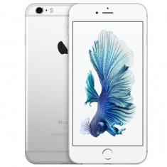 Apple iPhone 6S 16GB Silver Sigilat Nou - Telefon iPhone Apple, Argintiu, Neblocat