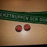 Insemne militare DDR lot 2