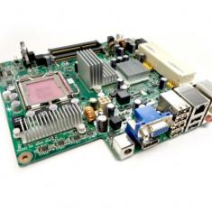 Placa de baza Lenovo MTQ45IK (M58p), DDR3, SATA, Intel GMA4500, Cabluri Incluse